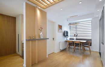 90平米三日式风格走廊装修图片大全
