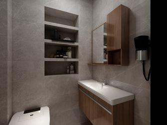 50平米一室一厅北欧风格梳妆台装修案例