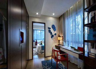 140平米四室一厅东南亚风格走廊图