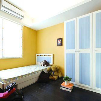 经济型110平米三室两厅东南亚风格儿童房图片