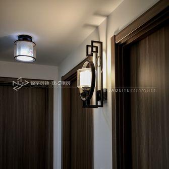 10-15万80平米三中式风格走廊装修案例
