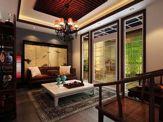 别墅中式风格图