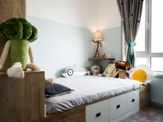 130平米四室两厅宜家风格儿童房装修图片大全