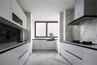 120平米北欧风格厨房设计图