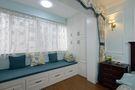 10-15万120平米三室两厅美式风格储藏室设计图