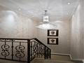 20万以上140平米三室三厅欧式风格楼梯装修图片大全