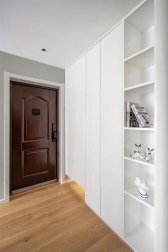 120平米三室两厅宜家风格玄关设计图