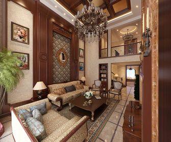 公寓新古典风格装修图片大全