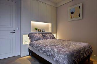 50平米小户型新古典风格卧室装修效果图