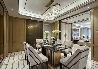 130平米三室两厅其他风格餐厅图片大全