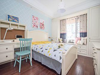 15-20万140平米公寓现代简约风格卧室装修案例