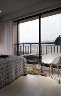 30平米小户型现代简约风格阳台家具图片大全