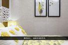 80平米东南亚风格儿童房装修效果图