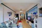 三房地中海风格图片