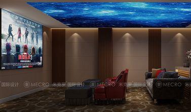 140平米别墅东南亚风格影音室装修图片大全