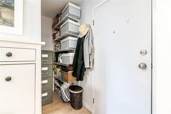 60平米一室一厅现代简约风格玄关装修案例