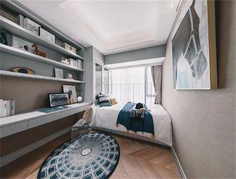 120平米三室两厅新古典风格儿童房设计图