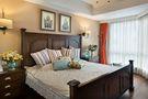 50平米小户型美式风格卧室效果图
