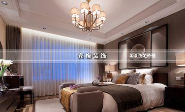 15-20万140平米三室五厅其他风格卧室装修图片大全
