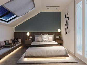 140平米四室两厅新古典风格阁楼图片大全