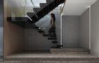 130平米四室两厅其他风格楼梯间图片大全