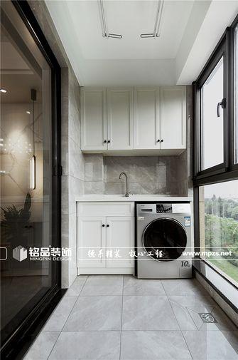 120平米四室两厅现代简约风格阳光房装修效果图