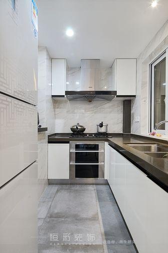 15-20万80平米三室两厅宜家风格厨房效果图