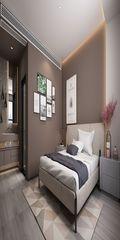 140平米四室四厅其他风格卧室装修图片大全