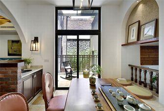 20万以上140平米四室两厅法式风格阳光房图片