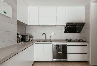 100平米三宜家风格厨房设计图
