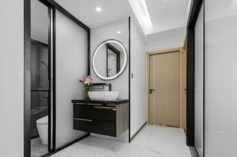 100平米三室两厅新古典风格卫生间装修图片大全