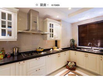 豪华型140平米四室四厅其他风格厨房装修图片大全