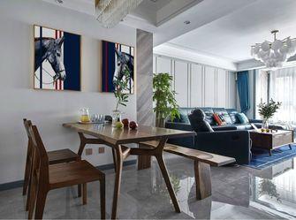 140平米四室两厅欧式风格厨房装修案例