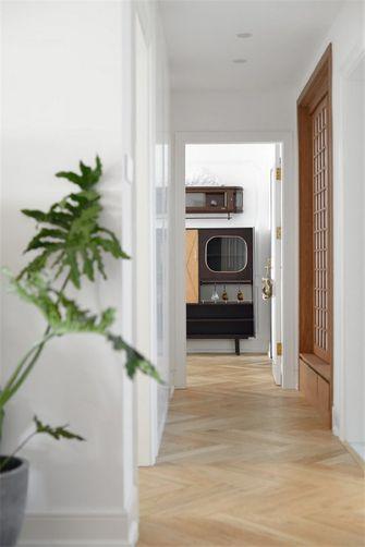 90平米三法式风格走廊装修案例