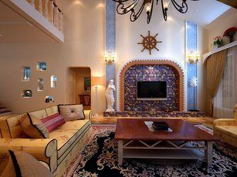 三房地中海风格图
