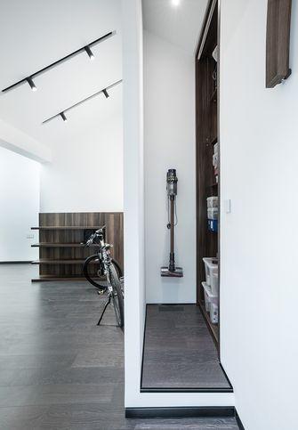 140平米三现代简约风格储藏室图片大全