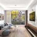 60平米公寓其他风格客厅欣赏图