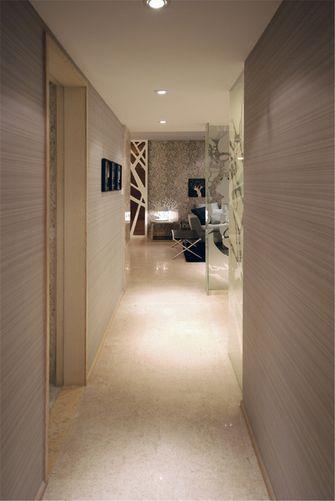 100平米现代简约风格走廊欣赏图