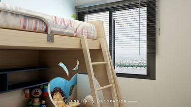 70平米混搭风格儿童房装修图片大全