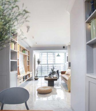 100平米三宜家风格客厅欣赏图
