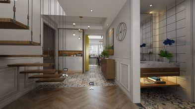 120平米复式法式风格走廊图