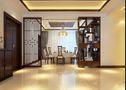 20万以上140平米三室四厅中式风格玄关设计图