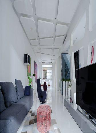 110平米三宜家风格客厅欣赏图
