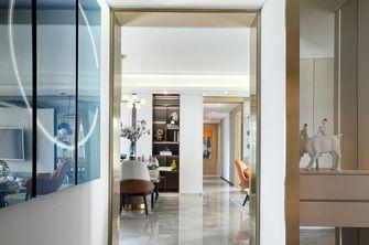 140平米三室两厅其他风格走廊欣赏图
