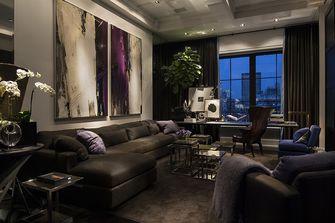 90平米三其他风格客厅图片大全
