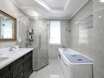 140平米四室五厅现代简约风格卫生间图片大全