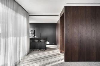140平米复式现代简约风格走廊装修效果图