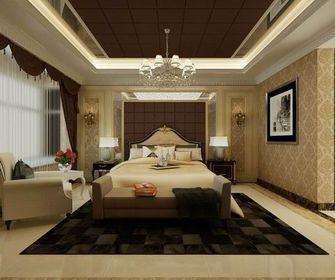 两房美式风格装修案例