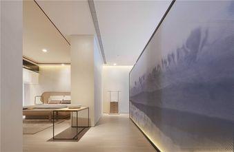 50平米公寓中式风格走廊图片大全