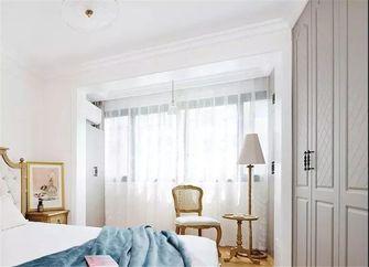 40平米小户型新古典风格卧室装修案例